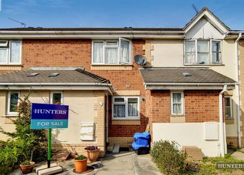 Thumbnail 2 bed terraced house for sale in Overton Drive, Chadwell Heath