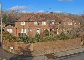 Thumbnail 4 bed semi-detached house for sale in Horns Road, Hawkhurst, Cranbrook