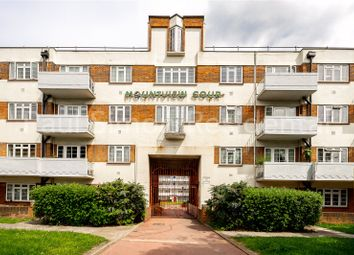 Thumbnail 2 bed flat for sale in Mountview Court, Harringay, London