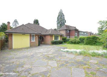 Thumbnail 2 bed detached bungalow for sale in Gatton Park Road, Redhill, Surrey