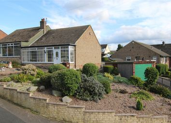 Thumbnail 2 bed bungalow for sale in Craven Drive, Silsden
