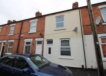 Thumbnail 2 bedroom terraced house for sale in Woolmer Road, The Meadows, Nottingham