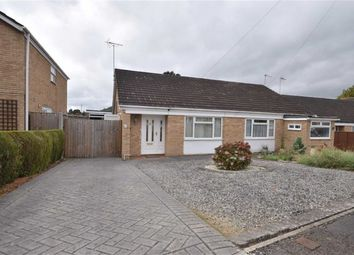 Thumbnail 2 bed semi-detached house for sale in Mandara Grove, Abbeydale, Gloucester