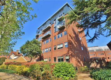 Thumbnail 2 bed flat to rent in Spelthorne House, Thames Street, Staines Upon Thames, Middlesex