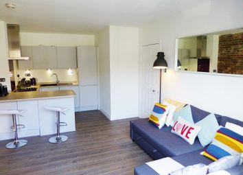 Thumbnail 3 bedroom maisonette to rent in Ashdown Walk, London