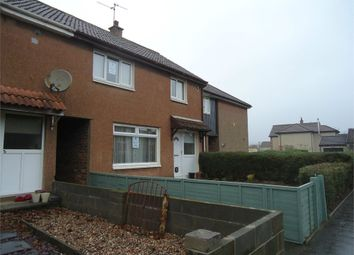 Thumbnail 3 bed terraced house to rent in Buchan Path, Glenrothes, Glenrothes, Fife