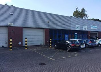 Thumbnail Light industrial for sale in Unit 21 Lambourne Crescent, Cardiff Business Park, Cardiff