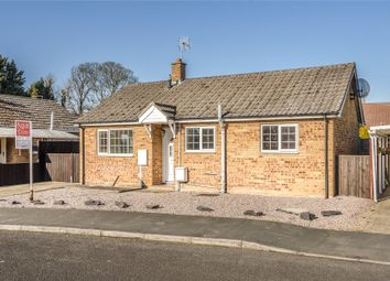 Thumbnail 2 bed bungalow for sale in Ash Court, Donington