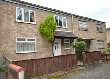 Thumbnail 3 bed terraced house to rent in Nene Road, Huntingdon