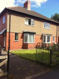 Thumbnail 4 bed property to rent in Neville Square, Durham