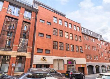 Thumbnail 2 bed flat for sale in St. Pauls Street, Leeds