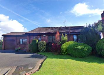 Thumbnail 3 bed detached bungalow for sale in Brancote Mount, Brancote Road, Oxton