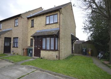 Thumbnail 1 bed property to rent in Creasy Close, Abbots Langley