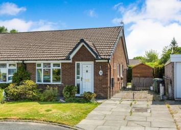 Thumbnail 2 bed bungalow for sale in Beeston Close, Bolton, Greater Manchester
