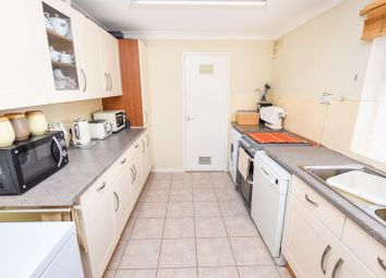 Thumbnail 2 bed flat for sale in Rachael Clarke Close, Corringham, Stanford-Le-Hope