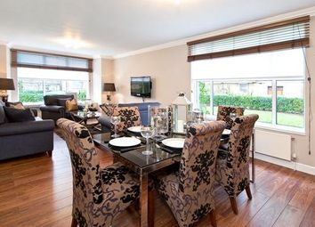 Thumbnail 3 bedroom flat to rent in Boydell Court, St John's Wood Park, Swiss Cottage