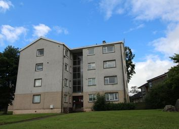 Thumbnail 1 bed flat for sale in Rockhampton Avenue, East Kilbride, Glasgow