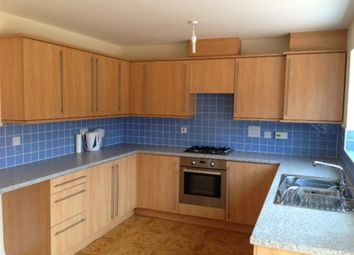Thumbnail 4 bedroom terraced house to rent in Signet Square, Coventry