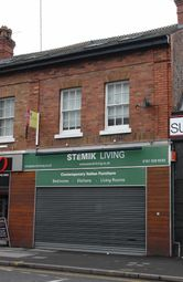 Thumbnail Restaurant/cafe to let in Manchester Road, Altrincham