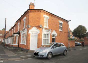 Thumbnail 1 bedroom flat to rent in Hebb Street, Worcester