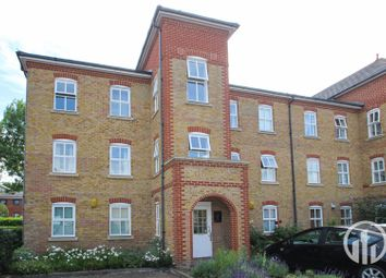 Thumbnail 2 bed flat to rent in Lullingstone Lane, London