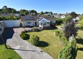 Thumbnail 3 bed bungalow for sale in Combe Wood Lane, Combe St. Nicholas