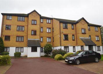 Thumbnail 1 bed flat to rent in Alan Hocken Way, Stratford