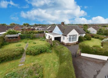 Thumbnail 2 bedroom bungalow for sale in St Marys Close, Chard