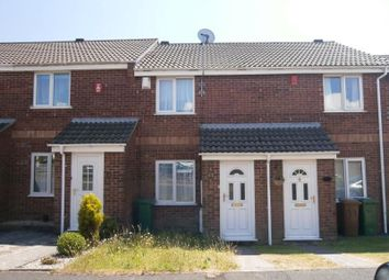 Thumbnail 2 bedroom property to rent in Yeo Close, Efford, Plymouth