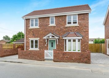Thumbnail 2 bed detached house for sale in Swanmore, Southampton, Hants