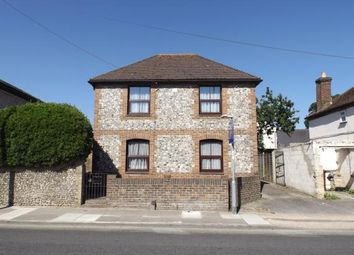 2 bed detached house for sale in St Pauls Road, Chichester, West Sussex, United Kingdom PO19