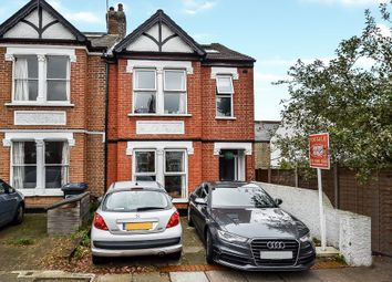Thumbnail 4 bed terraced house for sale in Lawrence Road, London