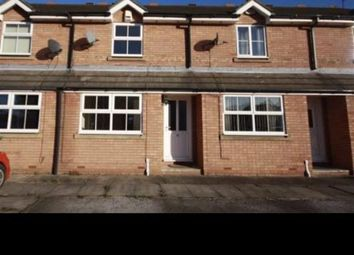 Thumbnail 2 bed terraced house to rent in Darrell Court, Hedon