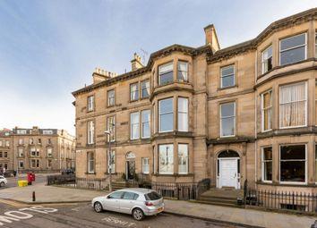 Thumbnail 3 bed maisonette for sale in Douglas Crescent, Edinburgh