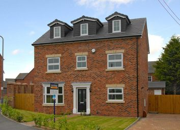 Thumbnail 5 bed detached house to rent in Sandwath Lane, Sandwath Lane, Tadcaster