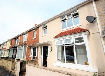 Thumbnail 3 bed terraced house for sale in Southampton Street, Swindon Town Centre, Wiltshire