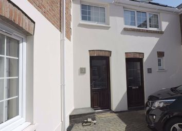 Thumbnail 2 bedroom terraced house for sale in Brodog Court, Fishguard