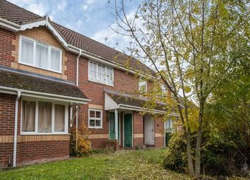 Thumbnail 2 bed terraced house for sale in Cambridge, Cambridgeshire, Uk
