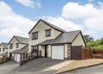 Thumbnail 3 bed detached house for sale in Uwch Y Maes, Dolgellau