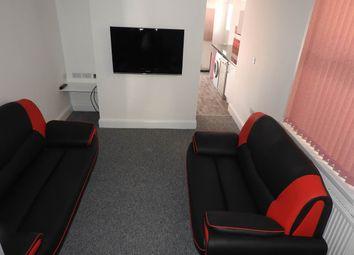 Thumbnail 6 bed property to rent in Penbryn Terrace, Brynmill, Swansea