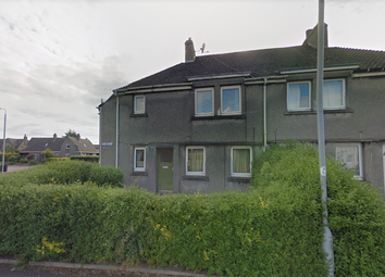 Thumbnail 4 bed flat for sale in Lancraigs Drive, Paisley