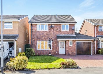 Thumbnail 4 bed detached house for sale in Scrimshaw Drive, Stoke-On-Trent