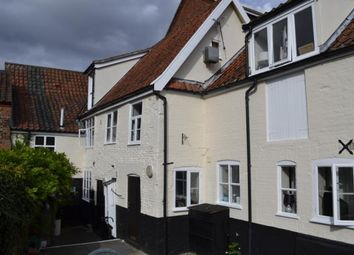 Thumbnail 1 bedroom flat to rent in Brewery Lane, Wymondham