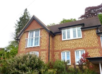 Thumbnail 2 bedroom flat to rent in Grove Road, Godalming