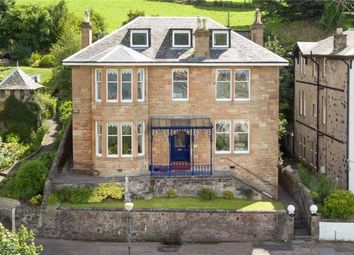 Thumbnail 5 bed detached house for sale in Bruan, 7 Bishop Terrace, Rothesay, Argyll And Bute