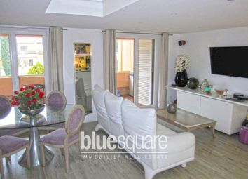 Thumbnail 3 bed apartment for sale in Mougins, Alpes-Maritimes, 06250, France