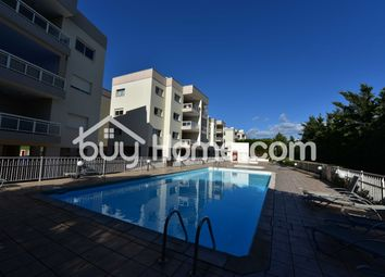 Thumbnail 3 bed apartment for sale in Linopetra, Limassol, Cyprus