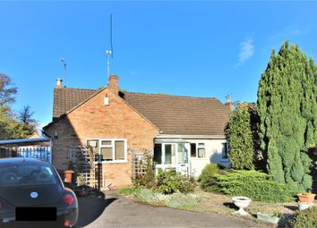 Thumbnail 4 bed detached bungalow for sale in 4 North Hall Mews, Pittville Circus Road, Cheltenham