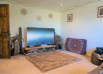 Thumbnail 2 bed flat to rent in Godwin Close, Sewardstone Road