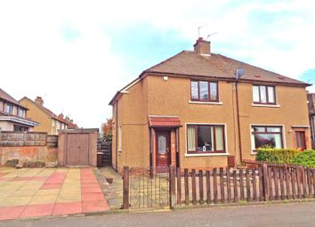 Thumbnail 2 bed property for sale in Woodlands Crescent, Leven